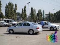 Car Rent X-Corolla