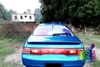Toyota sedan -94