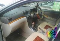 Toyota G Corolla M 04